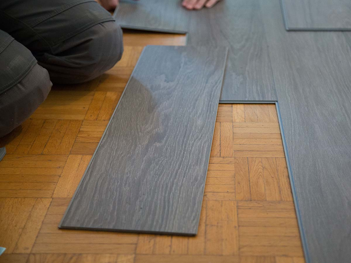 Enhance Your Home in North Branch, MN With Luxury Vinyl Flooring